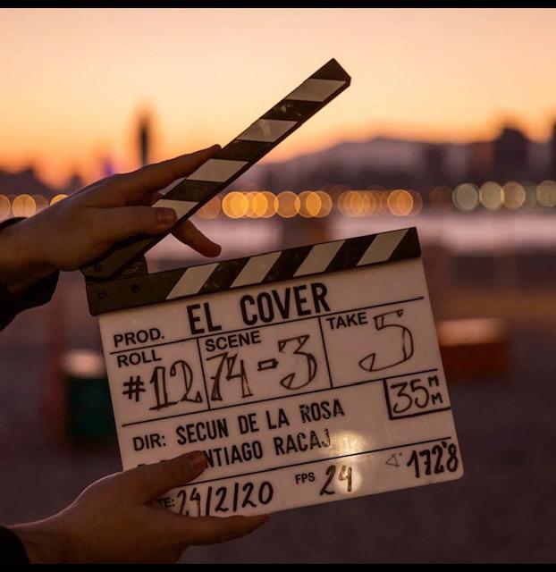 Benidorm Y El Cine Amor A Primera Vista